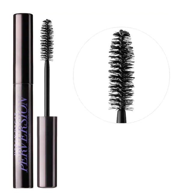Mascara de pestañas Urban Decay Perversion