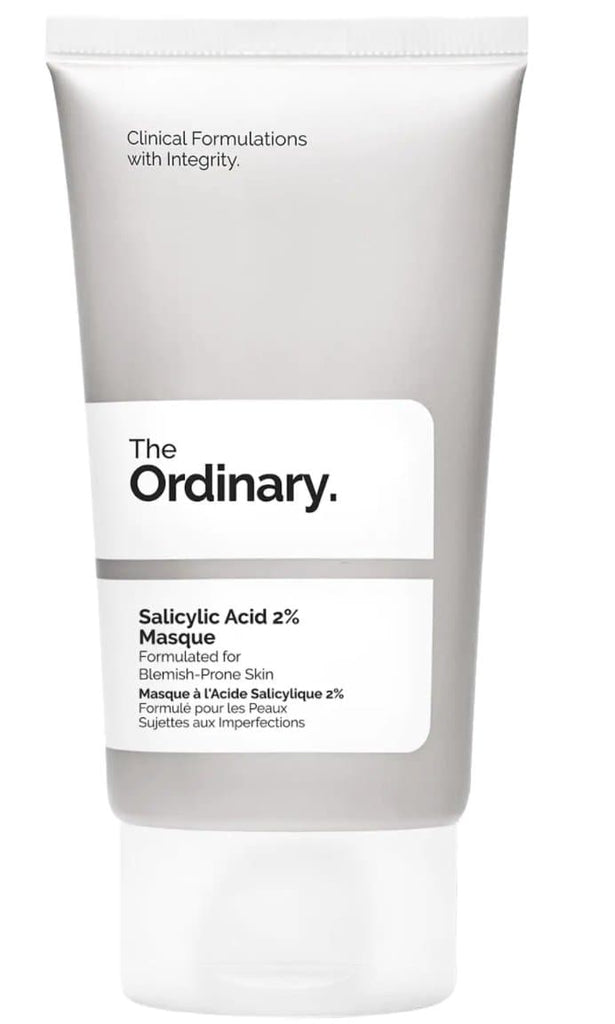 Ácido Salicilico al 2% The Ordinary - Eva Store