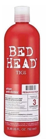 Acondicionador Tigi Bed Head Resurrection - Eva Store