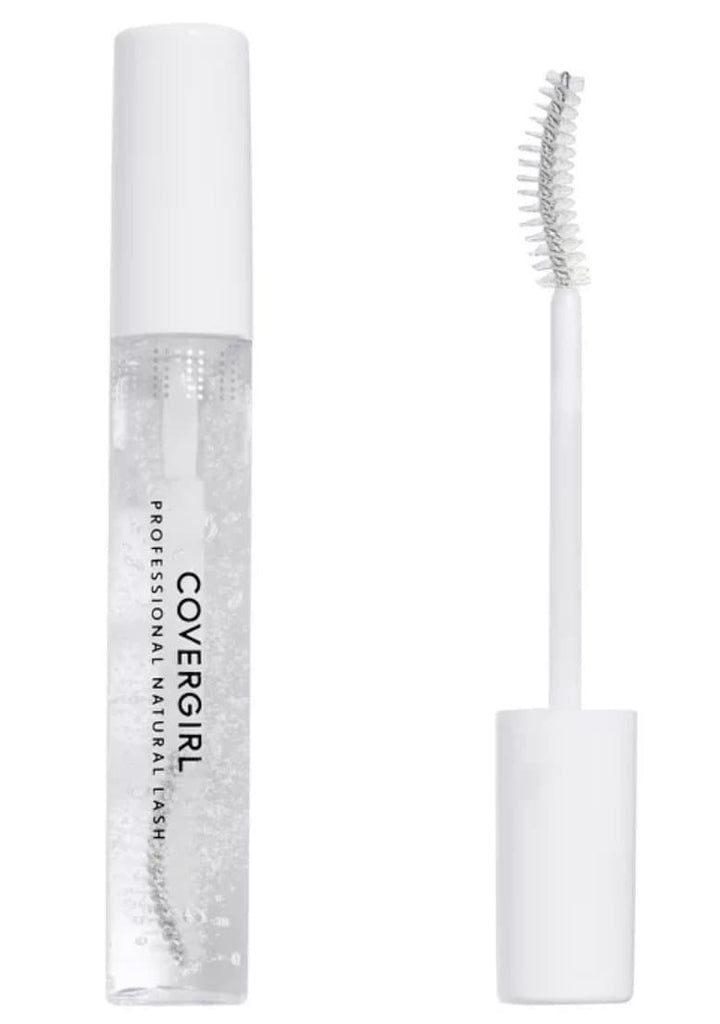 Gel para pestañas COVERGIRL Professional Natural Lash - Eva Store