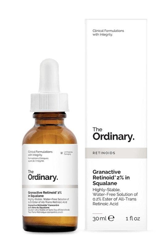 Granactive Retinoid 2% The Ordinary - Eva Store