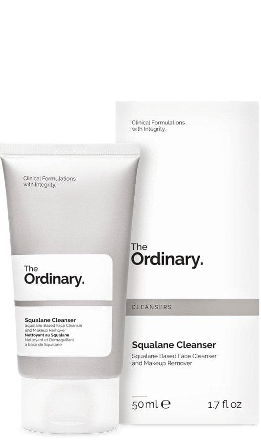 Limpiador Squalane Cleanser The Ordinary - Eva Store