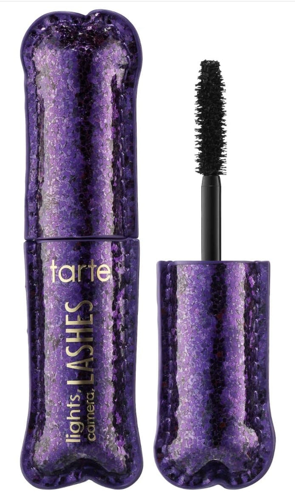 Mascara de pestañas Tarte Lights, Camera, Lashes™ 4-in-1 - Eva Store