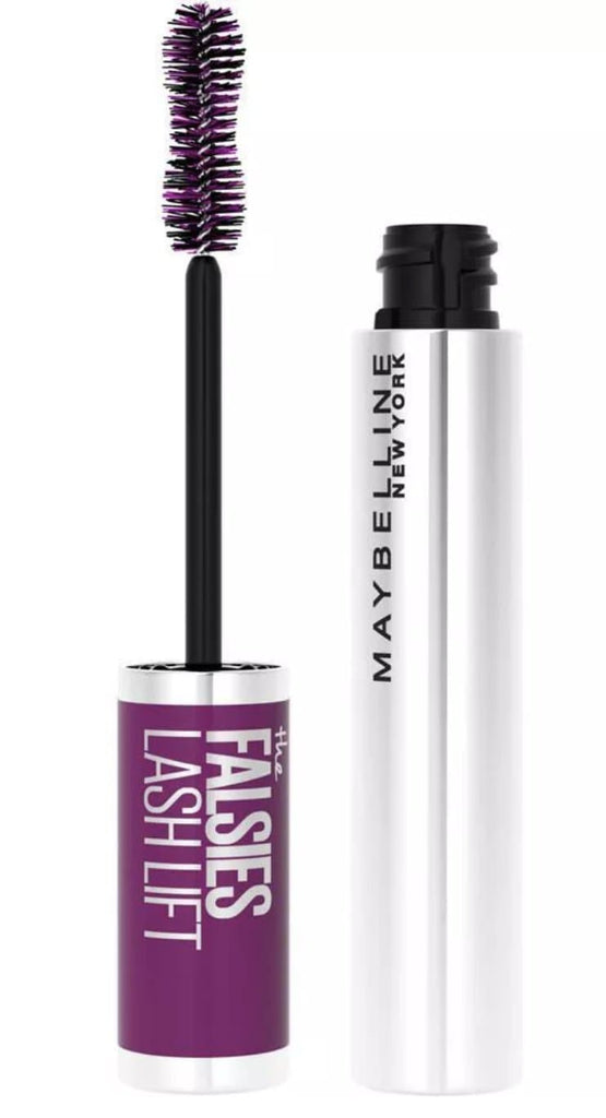 Mascara de pestañas The Falsies Lash Lift Maybelline - Eva Store