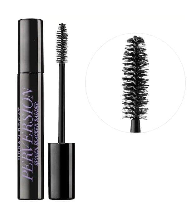Mascara de pestañas Urban Decay Perversion - Eva Store