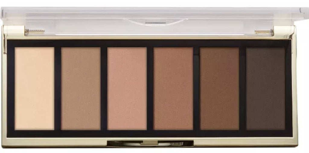 Paleta de sombras Milani Most Wanted Partner in Crime - Eva Store