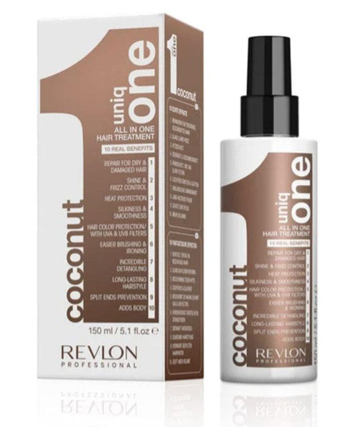 Revlon Uniq One All in One Coconut Tratamiento hidratante sin enjuague - Eva Store
