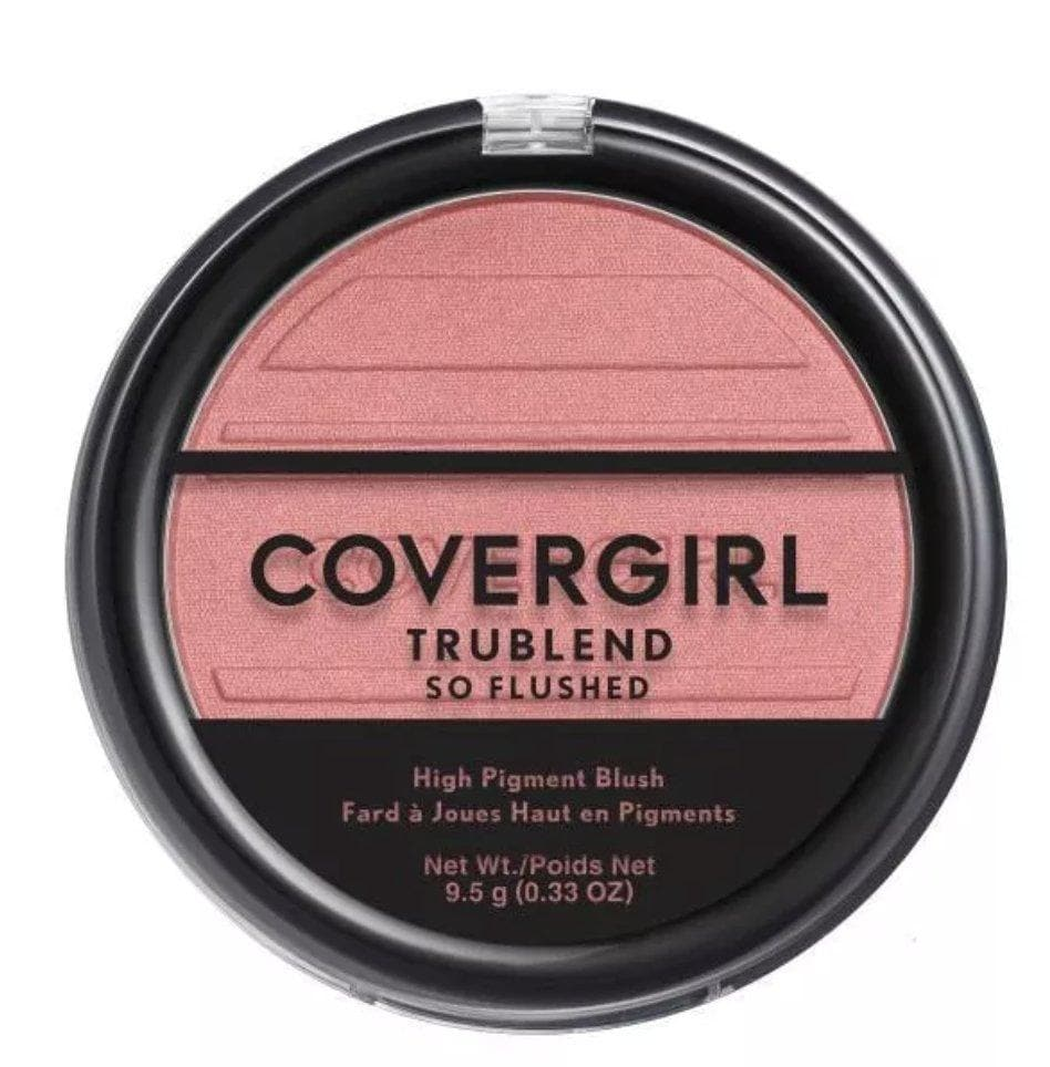 Rubor COVERGIRL TruBlend So Flushed - Eva Store