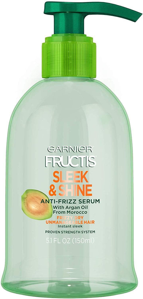 Serum anti frizz Garnier Fructis Sleek & Shine - Eva Store