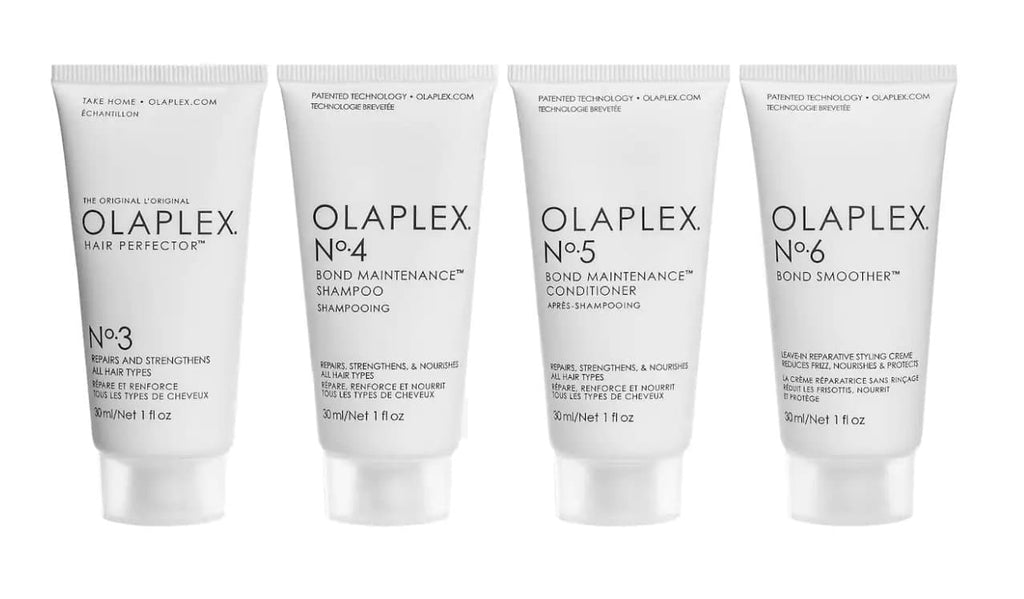 Set Olaplex Hair Repair Trial Kit - Eva Store