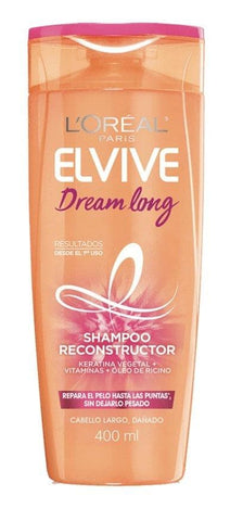 Shampoo Loreal Elvive Dream Long - Eva Store