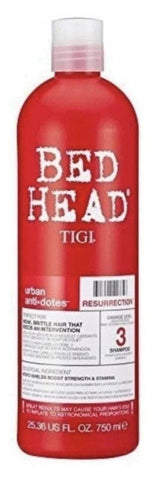 Shampoo Tigi Bed Head Resurrection - Eva Store