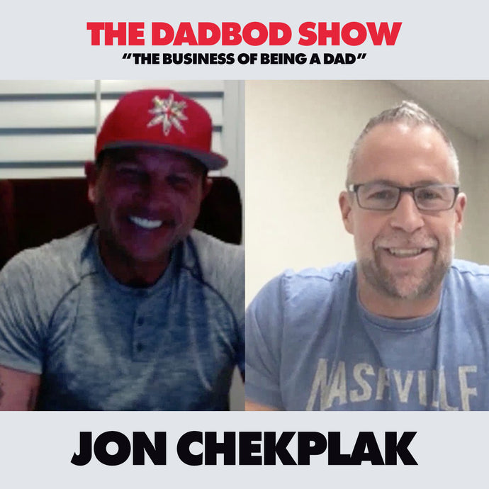 Jon Cheplak | Interrupting The Pattern