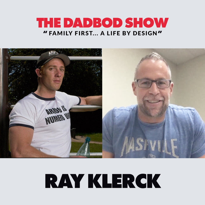 Ray Klerck | Family First... A Life By Design