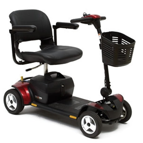 --> GoGo Elite Traveller Plus 4-Wheel