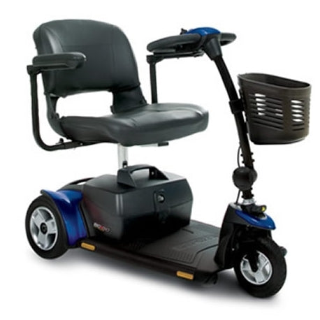 --> GoGo Elite Traveller Plus 3-Wheel