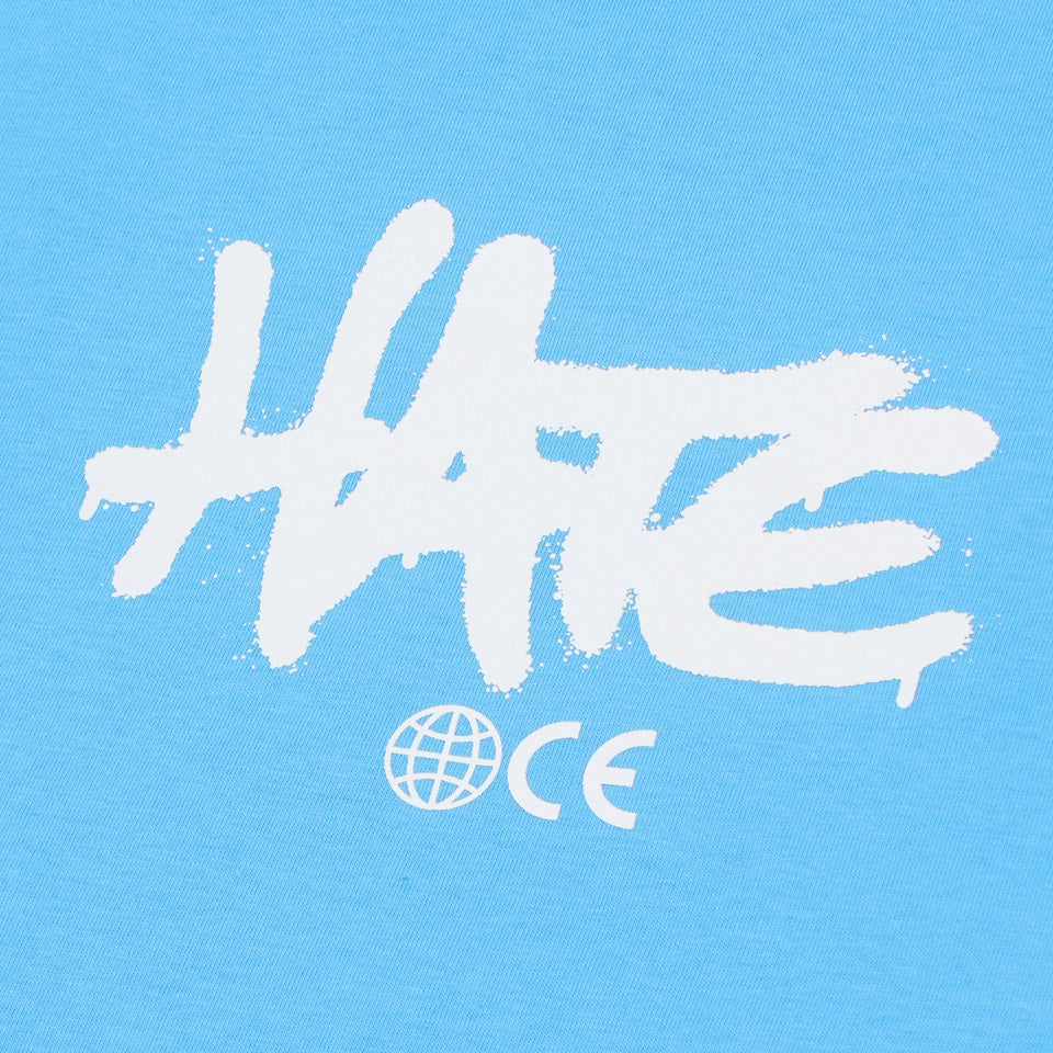 HATE - BLUE