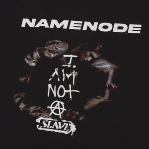 NAMENODE - BLACK