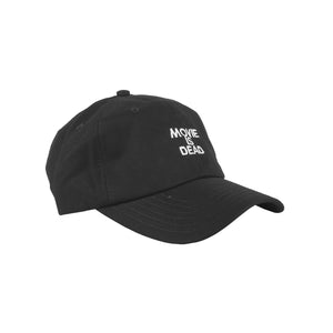 POLOCAPS MZ17 - BLACK