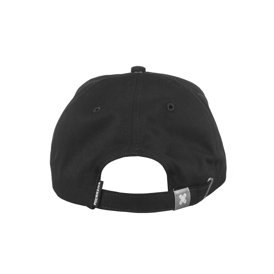 POLOCAPS MZ18 - BLACK