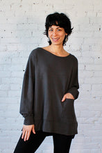 Load image into Gallery viewer, Bamboo French Terry Sharon Sweatshirt