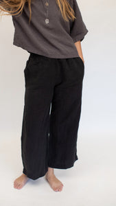 Doris Trouser With Pockets