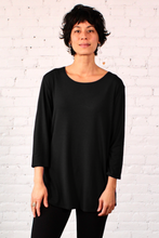 Load image into Gallery viewer, Bamboo Essential Tunic