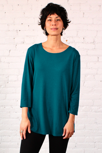 Bamboo Essential Tunic