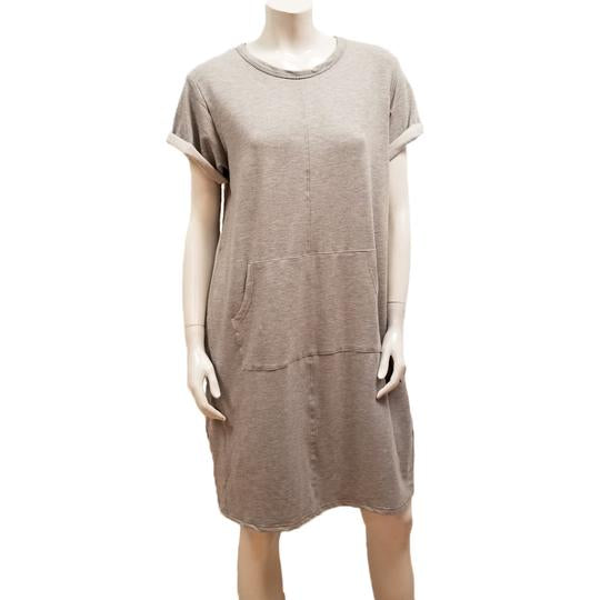 Bamboo Pouch Pocket Dress