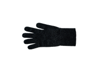 Load image into Gallery viewer, Nishiguchi Kutsushita, Merino, Made in Japan, Ethically Produced, Gloves, Charcoal, Grey