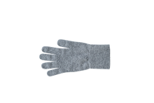 Load image into Gallery viewer, Nishiguchi Kutsushita, Merino, Made in Japan, Ethically Produced, Gloves, Light Grey