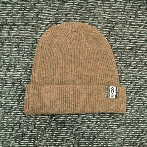 Ekzo, Ethically Made, Made in Japan, Sustainable, Merino Wool, Beanie, Olive