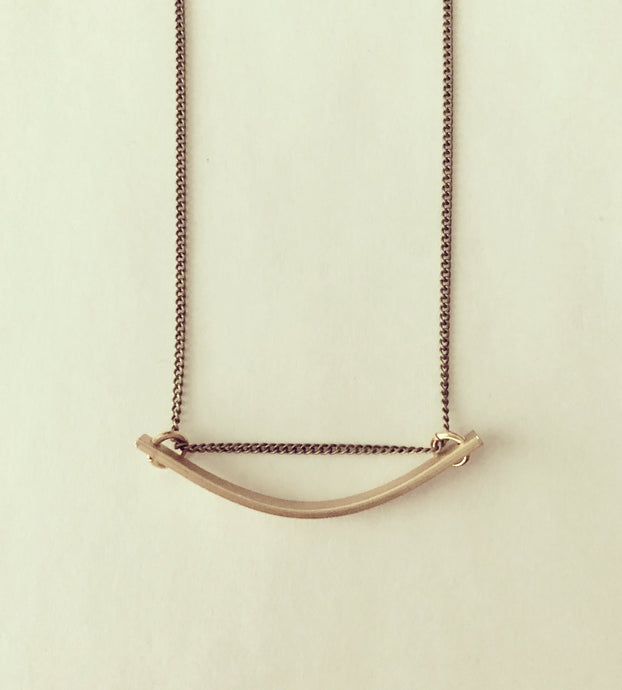 The Finnie Necklace