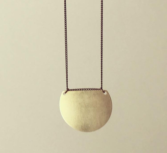 The Auppe Necklace