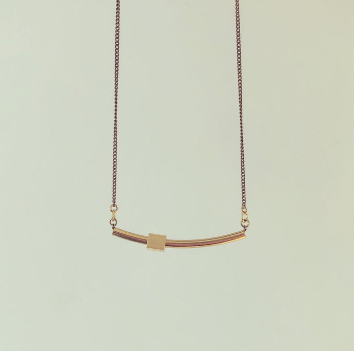 The Früppe Necklace