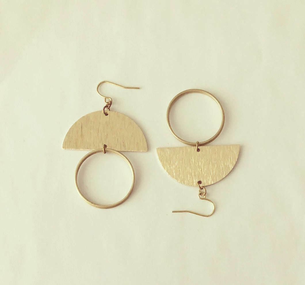 The Dutte Earrings