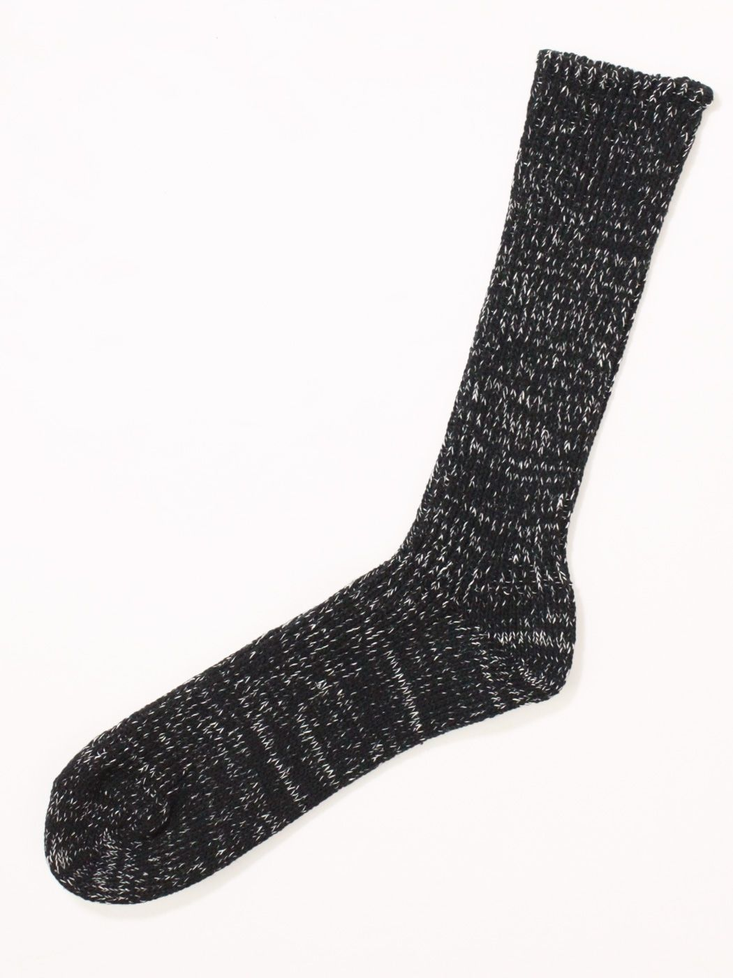 Hemp Cotton Ribbed Socks