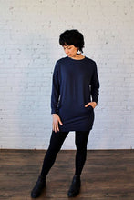 Load image into Gallery viewer, Bamboo French Terry Long Sweatshirt