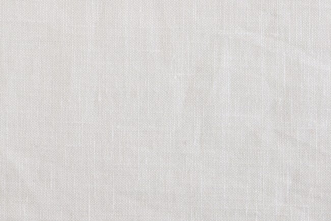 Fitted Washed Linen Bed Sheet - King Size