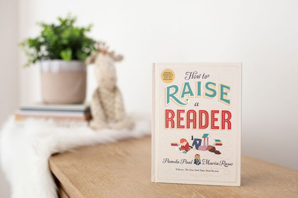 How to Raise a Reader Collection