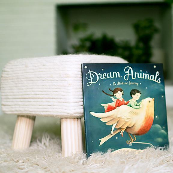 Dream Animals: A Bedtime Journey-Hullabaloo Book Co.