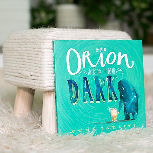 Orion and the Dark-Hullabaloo Book Co.