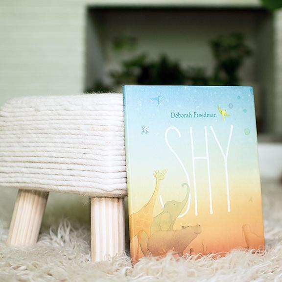 Shy-Hullabaloo Book Co.