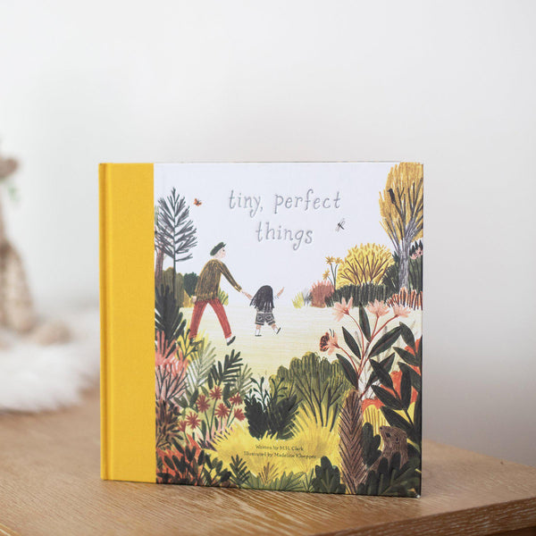 Tiny Perfect Things (Book Only)-Hullabaloo Book Co.