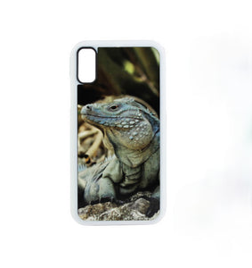 Personalized I-phone X Case