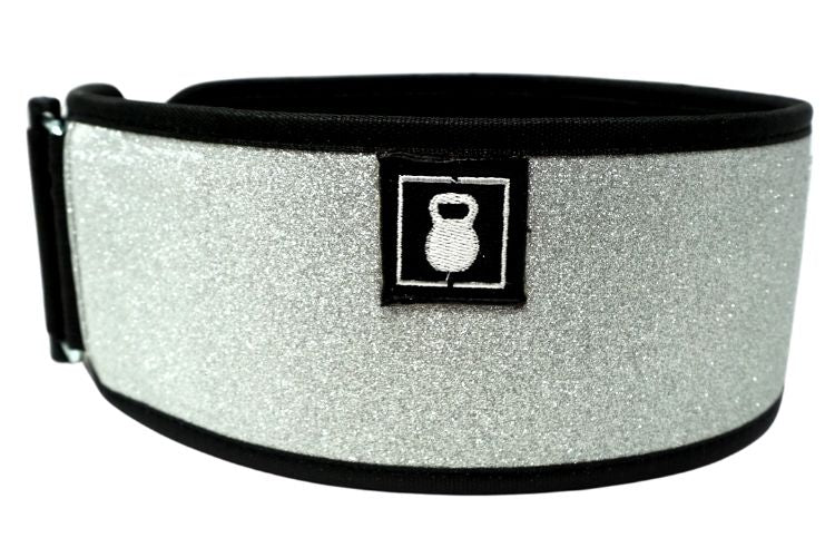 Diamond Straight Weightlifting Belt - 2POOD