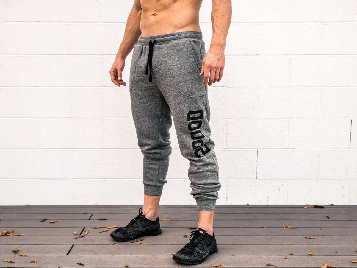 LIFT Edition Steel Joggers