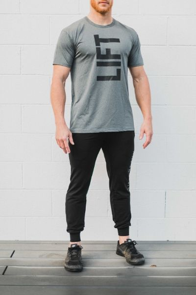 LIFT Performance Fitted T-shirt - 2POOD