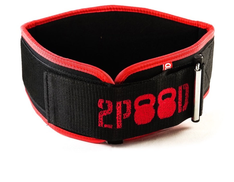 1776 Metcon Training Belt - 2POOD