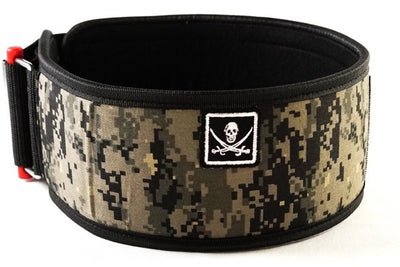 DEVGRU  Straight Weightlifting Belt